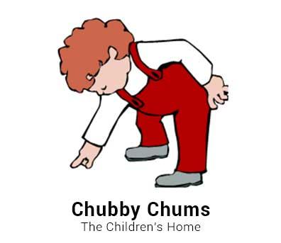 Chubby Chums