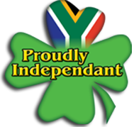Proudly Independant